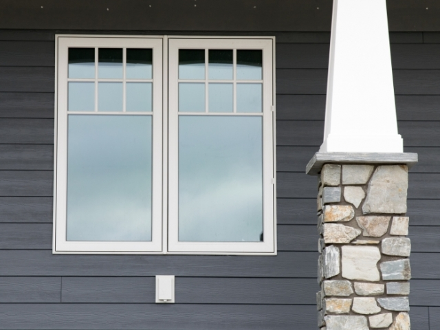custom pvc windows