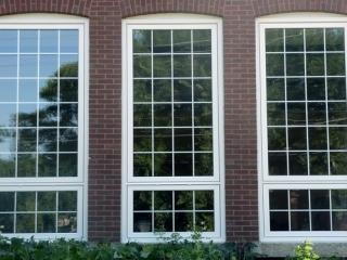 White PVC Windows Moose Jaw Saskatchewan Energy Star Most Efficient