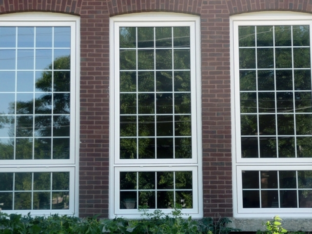 White PVC Windows Moose Jaw Saskatchewan Energy Star Most Efficient